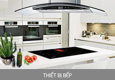 Banner ngành thiết bị bếp