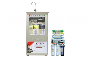 RO Water Filter Taka R.O.B (6 filter cartridges)