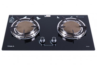 Built-in Infrared Gas Stove Taka BG02A