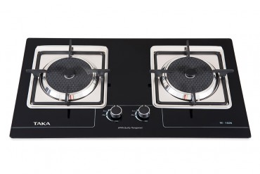 Built-in Infrared Gas Stove Taka TK-102A